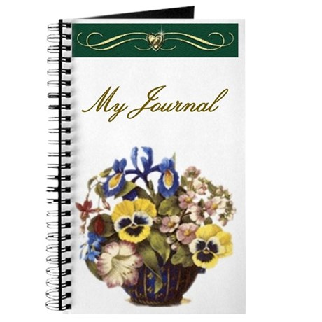 Mother's Day Gifts From The Heart Journal - BQ