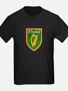ODonnell Family Crest T