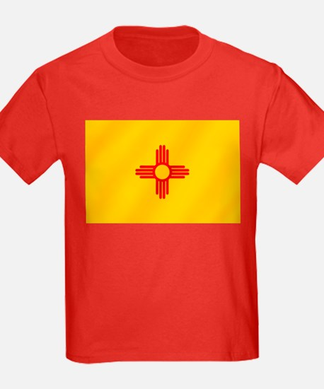 Flag of New Mexico T