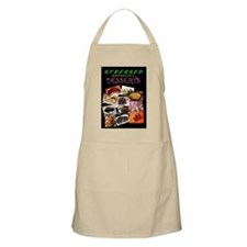 """Stress Relief"" - BBQ Apron"