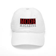 MODE Magazine Baseball Cap