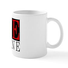 MODE Magazine Small Mug