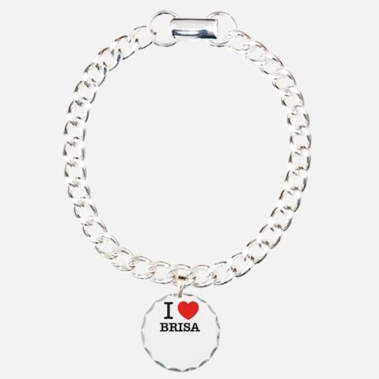 I Love BRISA Bracelet