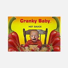 Cranky Baby Magnets