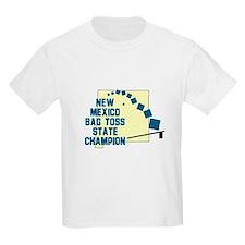 New Mexico Bag Toss T-Shirt