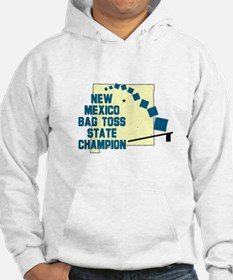 New Mexico Bag Toss Hoodie