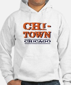 CHICAGO CHI TOWN Hoodie