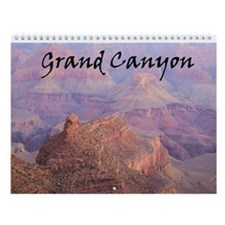 Grand Canyon Wall Calendar
