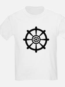 Dharma Wheel T-Shirt