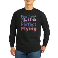 Perfect Flying Shirts and Gif T