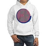 Subliminal Fall in Love With Me Hooded Sweatshirt