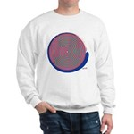 Subliminal Fall in Love With Me Sweatshirt