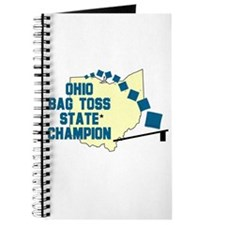 Ohio Bag Toss State Champion Journal
