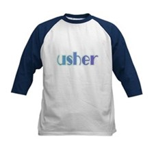 Color Shades Usher Tee
