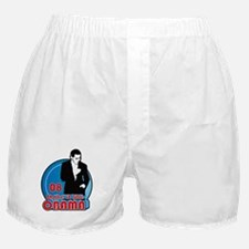 Shake it like OBAMA Boxer Shorts