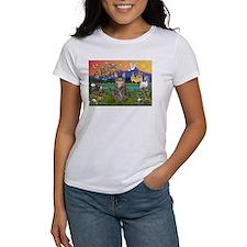 Fantasy Land / Tiger Cat Tee