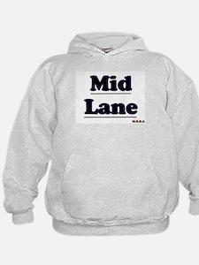 Mid Lane MOBA Hoodie