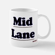 Mid Lane MOBA Mugs