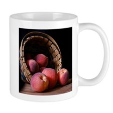 Unique Fine art basket Mug