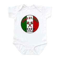 Jerez Cinco De Mayo Infant Bodysuit