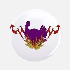 "Thanksgiving Tattoo 3.5"" Button (100 pack)"
