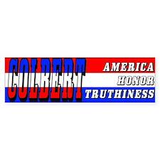 Colbert: America, Honor, Truthiness