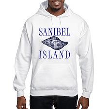 Sanibel Island Shell - Jumper Hoody
