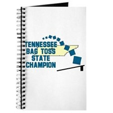 Tennessee Bag Toss State Cham Journal