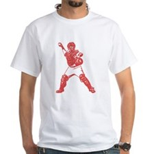 Yadi throwing Shirt
