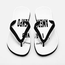 I learned from American Kenpo Flip Flops