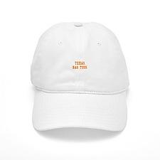Texas Bag Toss Baseball Cap