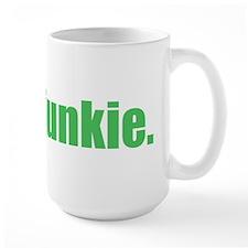 Trivia Junkie Mug