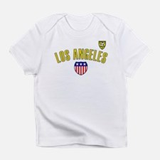 Unique Beckham Infant T-Shirt