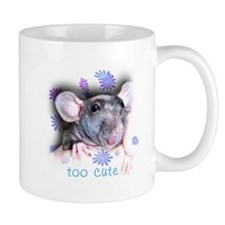 Hairless Rat Mug