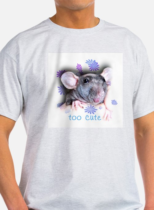 Hairless Rat T-Shirt