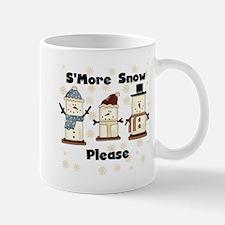 S'More Snow Please Mug