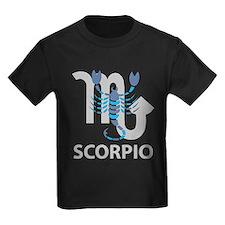 Scorpio T