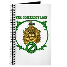 The Cowardly Lion Journal