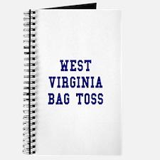 West Virginia Bag Toss Journal