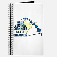West Virginia Cornhole State Journal