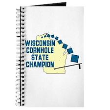 Wisconsin Cornhole State Cham Journal