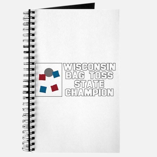 Wisconsin Bag Toss State Cham Journal