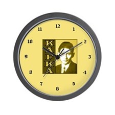Kafka Wall Clock