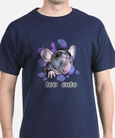 HAIRLESS RATS MENS T-SHIRTS T-Shirt