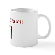 Tees the Season Mug