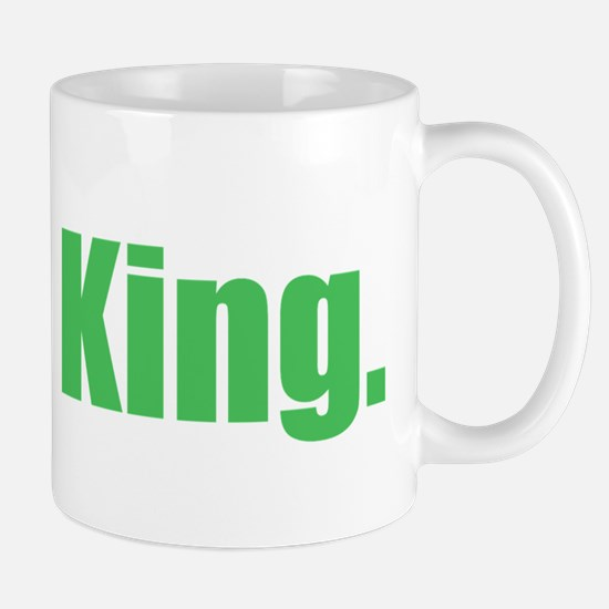 Trivia King Mug