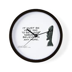 3483 Wall Clock