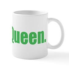 Trivia Queen Mug