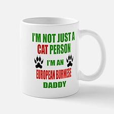 I'm an Ojos Azules Daddy Mug
