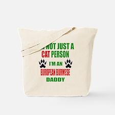 I'm an Ojos Azules Daddy Tote Bag
